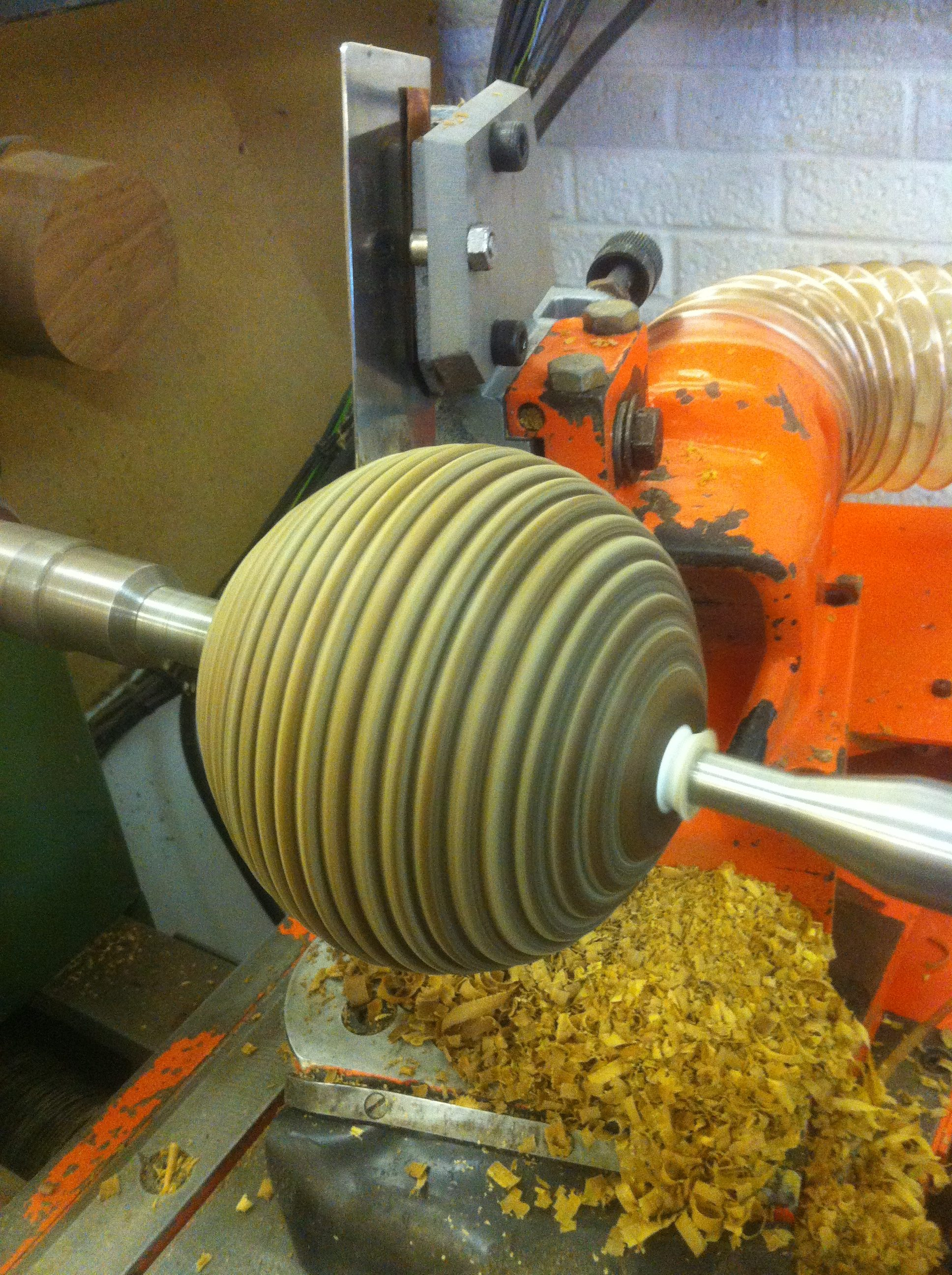 Norfolk wood turning Norwich wood turners